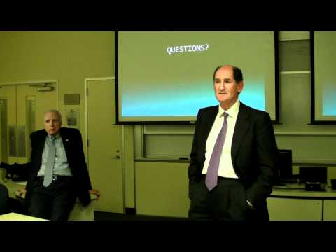 Sam Lehrman: Capstone Guest Lecturer on 1031 Exchanges (Part 2)