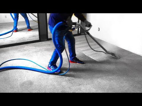 CARPET CLEANING: BEFORE & AFTER CLEANING IN CATHEDRAL CITY CA
