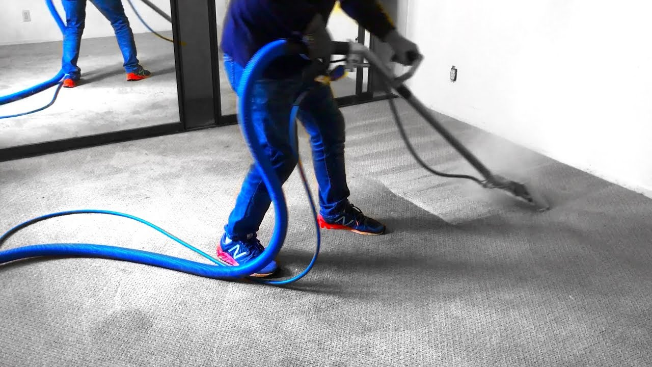 Carpet Cleaning Before Amp After Cleaning In Cathedral City