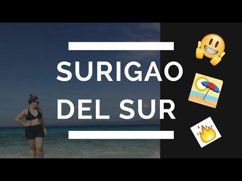 SURIGAO DEL SUR TRIP   PHILIPPINES   Chin Cuaton