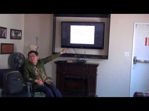 GII Vancouver - Sunday School teacher training - Part 1