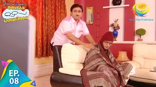 Taarak Mehta Ka Ooltah Chashmah - Episode 8 - Full Episode