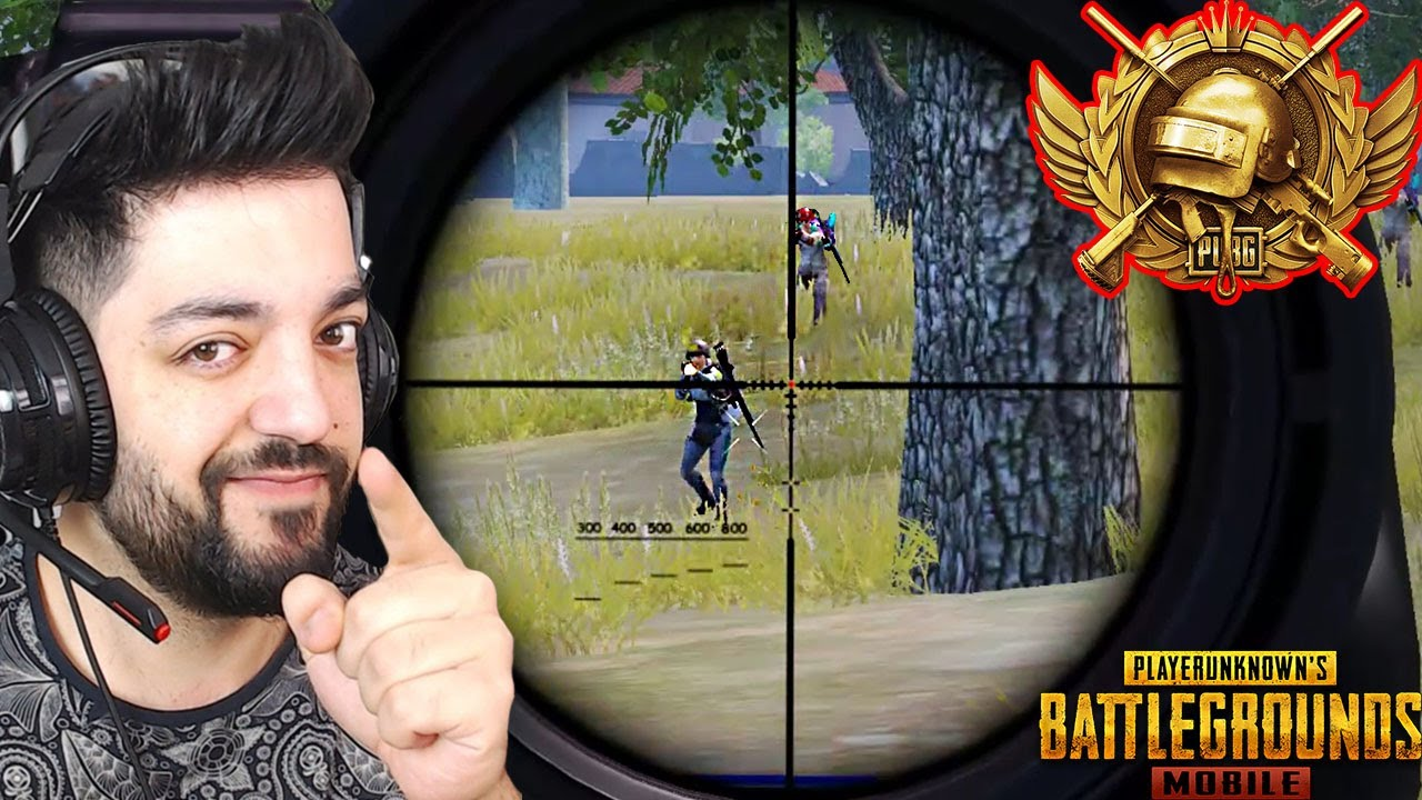 YENİ SEZON FATİH LİGİ KİLL REKORUM PUBG Mobile