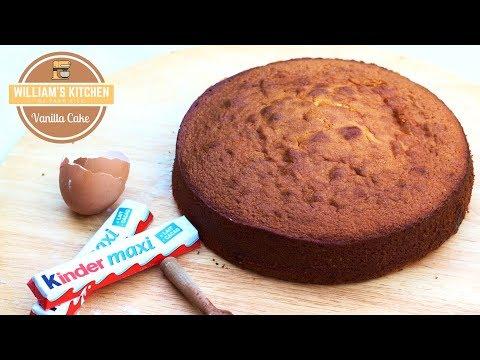 meilleur-gâteau-à-la-vanille-pour-layer-cake---william's-kitchen