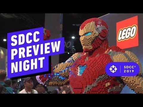 preview-night-show-floor-highlights---comic-con-2019