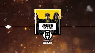 Freestyle / Trap Beat Free Rap Hip Hop Instrumental Migos Type Beat | Burnin Up (Prod. siLLy KiD)