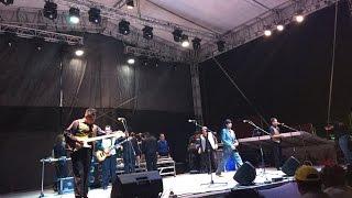 Amor De Tiempo Entero..El Pega Pega y El Titere..En Vivo En Reynosa  En La Feria Del Pueblo 2015.
