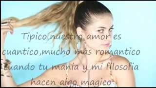 Sofia Reyes -Rest of Your Life- (con letra)