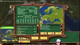 Railroad Tycoon 3 - European Tycoon! #2 [1.06 Fanpatch]