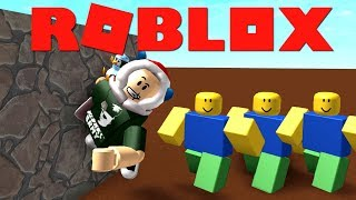 ROBLOX PARKOUR TAG !! | *Super Satisfying*