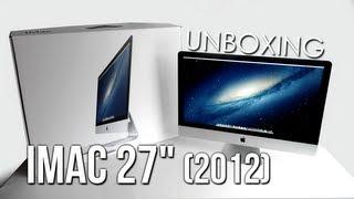 """Nowy iMac 27"""" - Rozpakowanie - Unboxing i pierwsze wrażenia - Apple (PL)"""