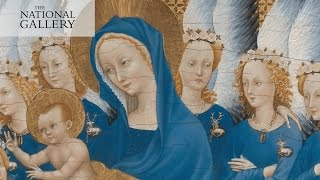 What are angels? | Angel Trail | The National Gallery, London