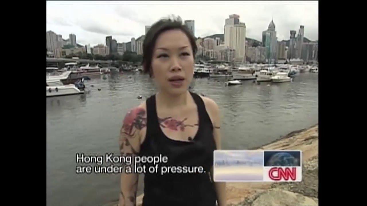 italktravel Insider Guide - Hong Kong