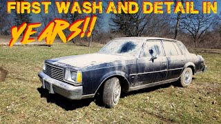 Will the Most UNRELIABLE 1980's Car Return on the Road!?