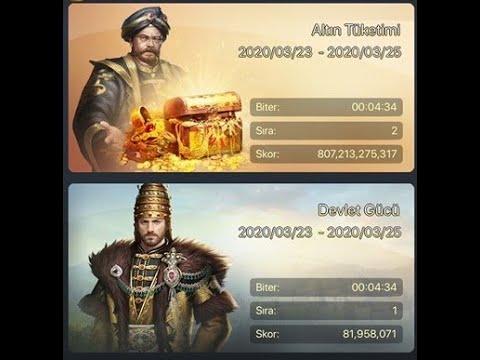Game Of Sultans - Dingin Devlet Gücü