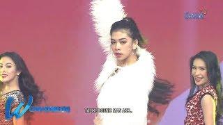 Wowowin: Kantahan at sayawan na kasama si 'Sexy Hipon' Herlene!