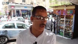 مصر العربية | تعليق الشارع على موضة البنات في الجامعة
