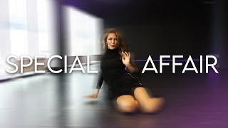 Special Affair - The Internet I Choreography by Irena Pauku