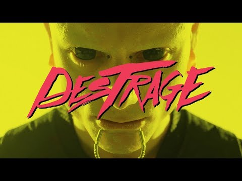 "Destrage ""The Chosen One"" (OFFICIAL VIDEO)"