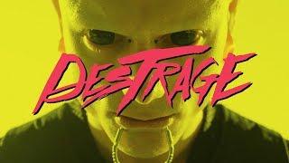 Смотреть клип Destrage - The Chosen One