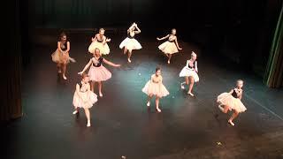 00027 Starptautiskajā horeogrāfijas konkursā-festivālā