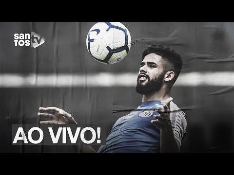 FELIPE JONATAN | COLETIVA AO VIVO (09/01/19)