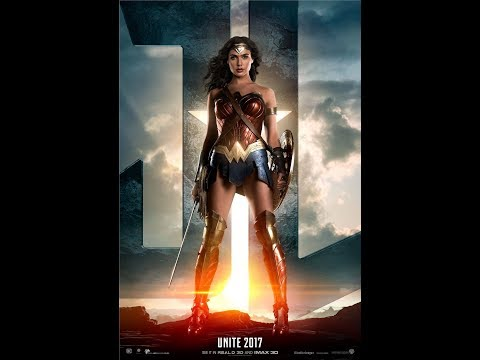 Wonder Woman box office and a little rant at the end