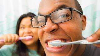 Brush Your Teeth 🎵