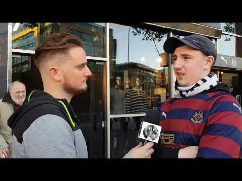 "Newcastle 0-1 Brighton | ""We're Down By Xmas"""