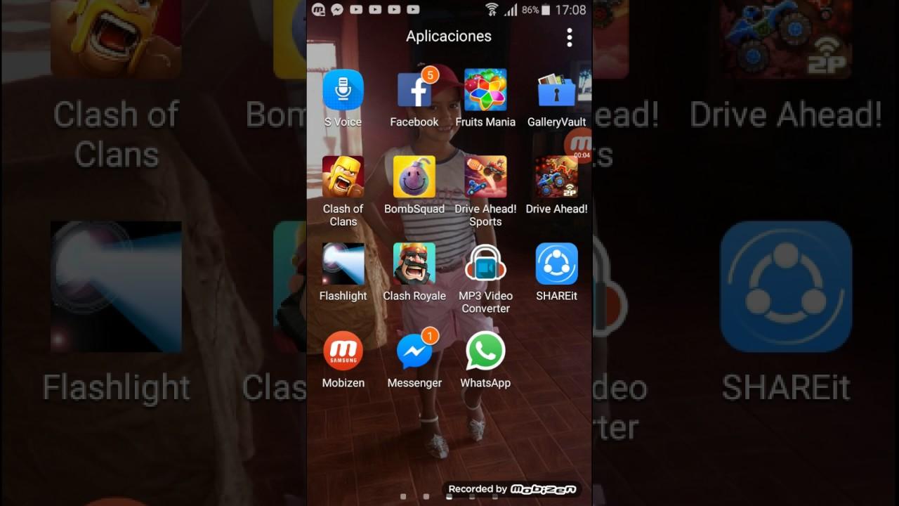 Juegos Para Las Vr Box Utilizando El Mando Bluetooth Youtube