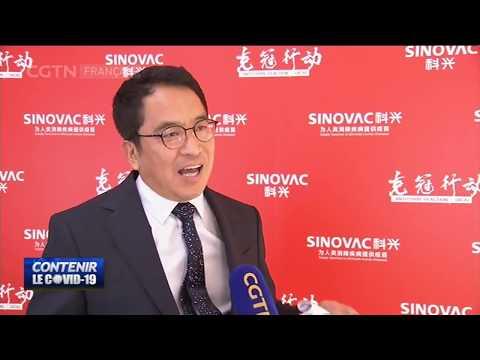 La Chine approuve les essais de deux autres vaccins expérimentaux