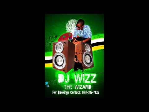 Dj Wizz ft Iyanya ft Rihanna -  Kukere Remix