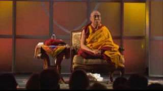 Teaching of the Dalai Lama: Introduction to Buddhism