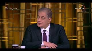 مساء dmc - مستشار وزير الاسكان | ثورة 2011 أعقبها