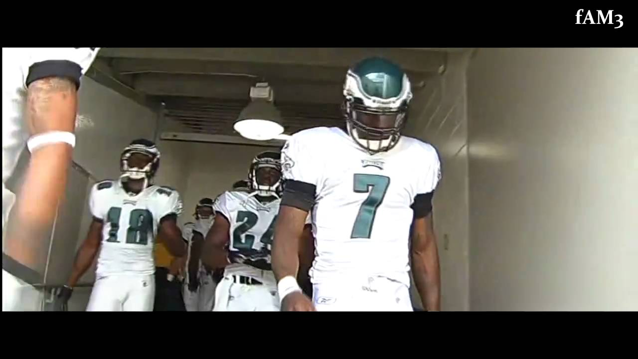 michael vick project To further assist in his extreme makeover vick appeared in a ten part docu-series  on bet called the michael vick project the series gave its nearly three.