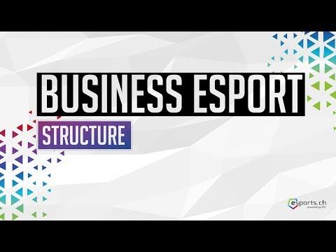 Business eSport #4 - La régulation de l'eSport suisse | eSports.ch