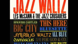 Les McCann & The Jazz Crusaders  Spanish Castles