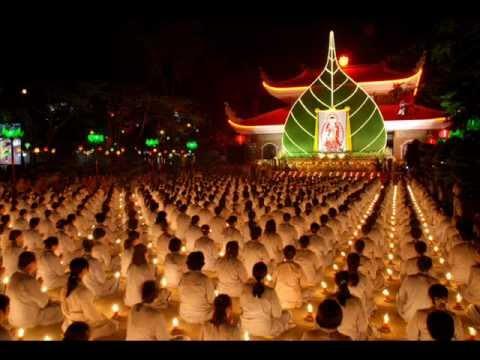 nhạc Phật giáo