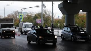 видео Аренда компрессора в Москве при реконструкции зданий. Аренда отбойного молотка.