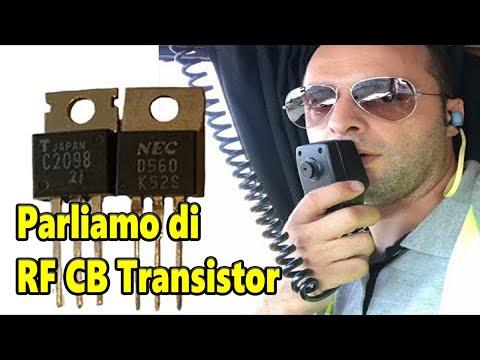 Repeat linear amplifier cb - Bias Comb 26 - radio cb 24/28