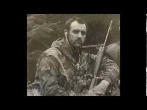 """Corporal Stewart McLaughlin - Campaign for formal recognition. """"Please share."""""""