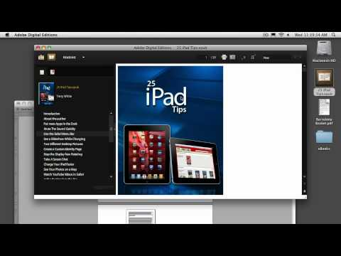 Creating PDFs and Ebooks using CS5 with Jason Hoppe: Ebooks, Part 1