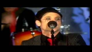 The Parlotones - Push Me To The Floor live from the World Cup 2010 opening ceremony