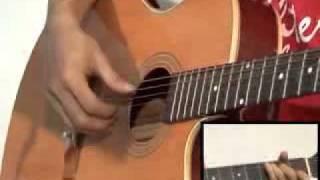 TheGioiNhac vn   Hướng dẫn đệm hát ca khúc  Mong ước kỷ niệm xưa  P1