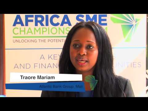 AFRICA SME CHAMPIONS FORUM NAIROBI 2015 HIGHLIGHT
