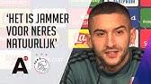 Ziyech speelt graag met Labyad tegen Lille