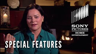 OUTLANDER: Special Features Clip - Diana Gabaldon