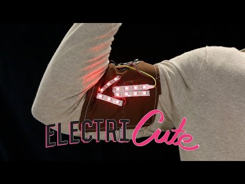 SparkFun ElectriCute - Conductive Yarn