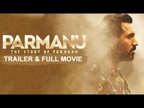 Parmanu: The Story Of Pokhran (2018)   Trailer & Full Movie Subtitle Indonesia