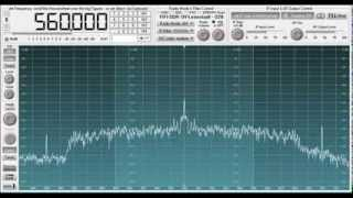 FiFi SDR SSB AM Tuning